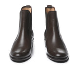The Chelsea - Brown Full Grain Leather-Chelsea Boot-FAIRFAX & FAVOR-FAIRFAX AND FAVOR