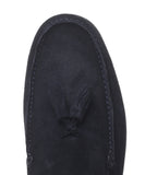 Mens Driver - Navy Blue