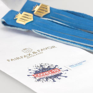 Limited Edition NHS Charities COVID-19 Urgent Appeal Tassels