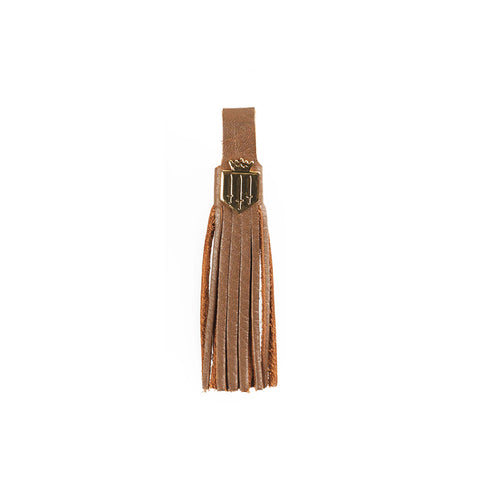Mini Windsor Handbag Tassel