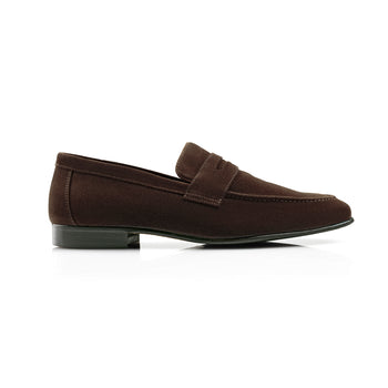 The Balmoral - Chocolate-Loafers-FAIRFAX & FAVOR-FAIRFAX AND FAVOR