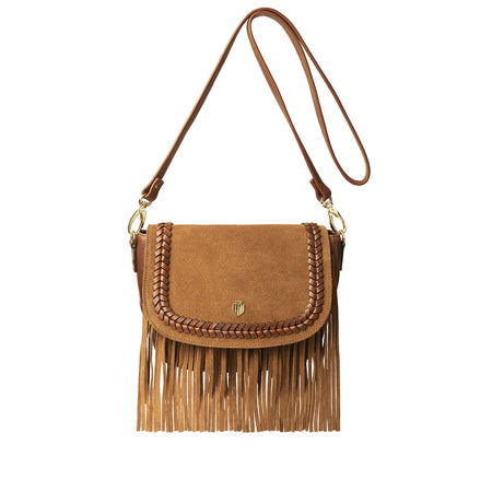 The Portobello - Tan - HANDBAGS - Fairfax & Favor