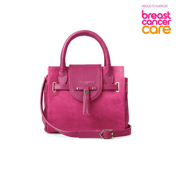 The Mini Windsor Handbag - Supporting Breast Cancer Care 2019