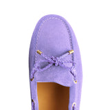 The Henley - Lilac