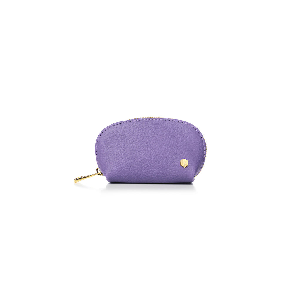 The Chatham Coin Purse - Lilac