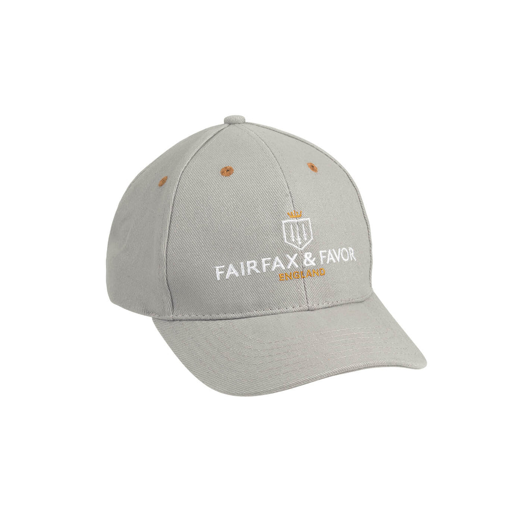 The Signature Hat - Grey