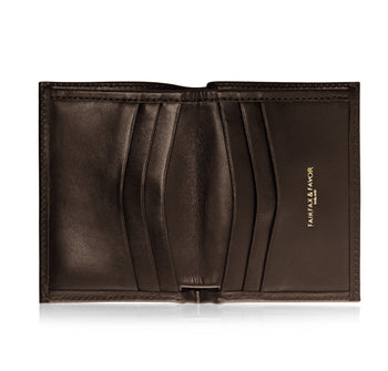 The Walpole - Brown Leather