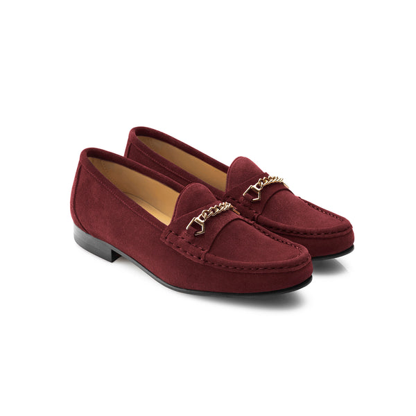 The Apsley - Oxblood - Ladies Gifts £50 to £200 - Fairfax & Favor