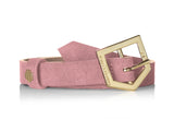 The Sennowe Belt - Breast Cancer Care UK Limited Edition