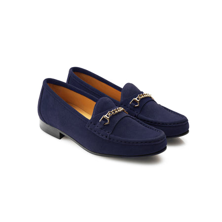 The Apsley - Royal Blue - Ladies: City Living - Fairfax & Favor