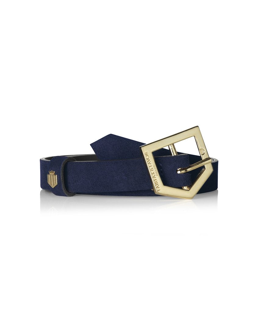 Sennowe Dog Collar - Navy