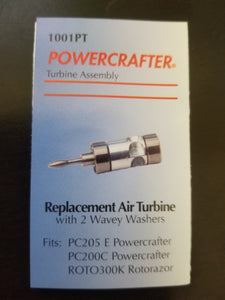 Replacement Air Turbine