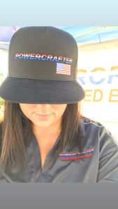 POWERCRAFTER Hat