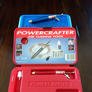 Oil-less Powercrafter Kit