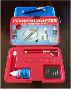 Powercrafter Kit