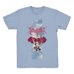 Mother Of Lies Baby Blue T-Shirt