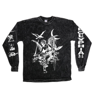 Angel of Death Long Sleeve Tee
