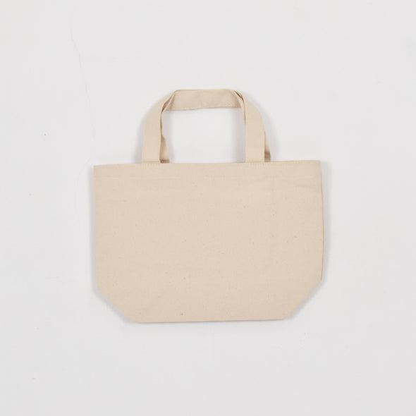 Small Bag - Natural