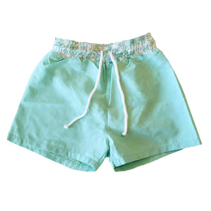 Maillot_bain_garcon_liberty_short_bain_unesourisaparis_diy_made_in_france_famille_scout_equitation_bapteme_mariage_etsy_vert_arcachon