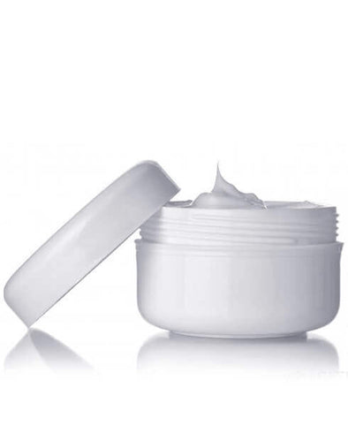 Anti-wrinkle and moisturising creams
