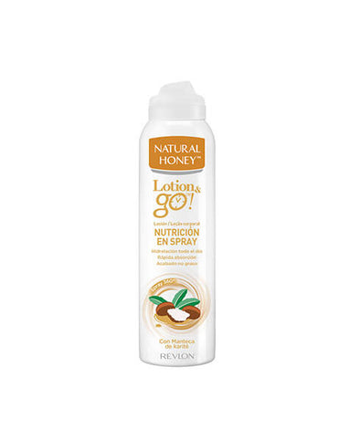 Body sun protection cream spray