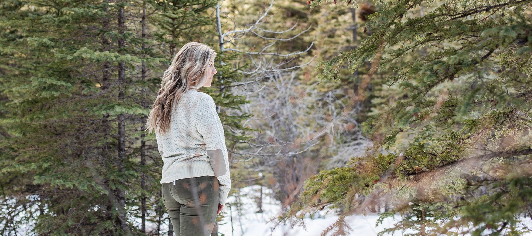Forest Bathing - something to add to your self-care routine