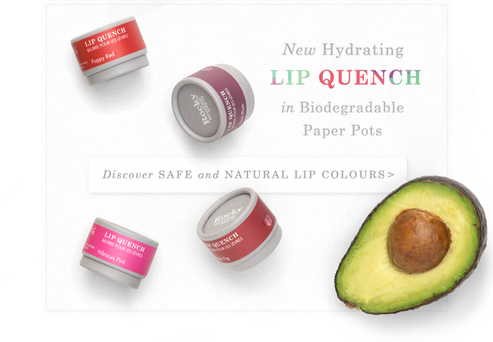 lip quench