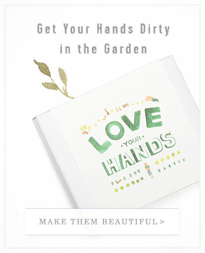 love your hands