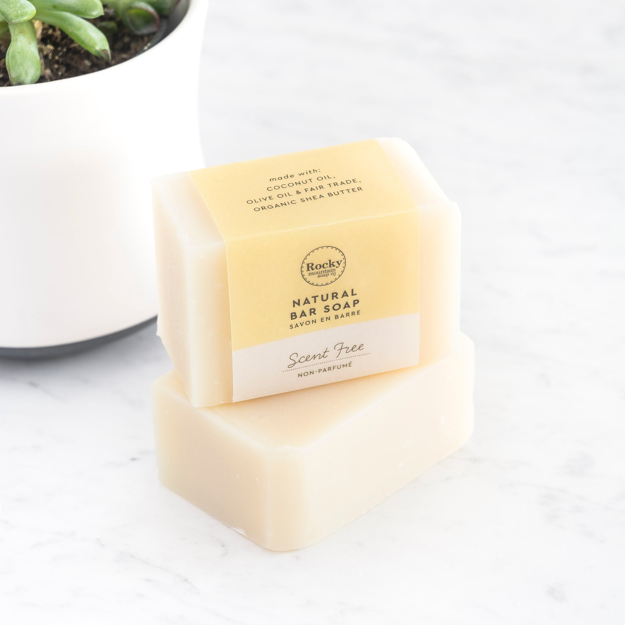 Unscented Soap Natural Unscented Soap For Sensitive Skin