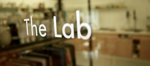 Take a peek in the lab, where ideas are born.