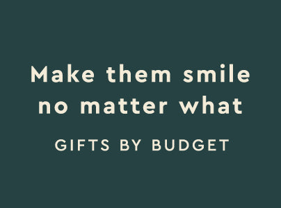 gifts by budget