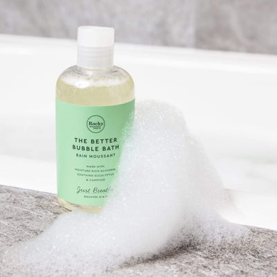 The Better Bubble Bath - Just Breathe