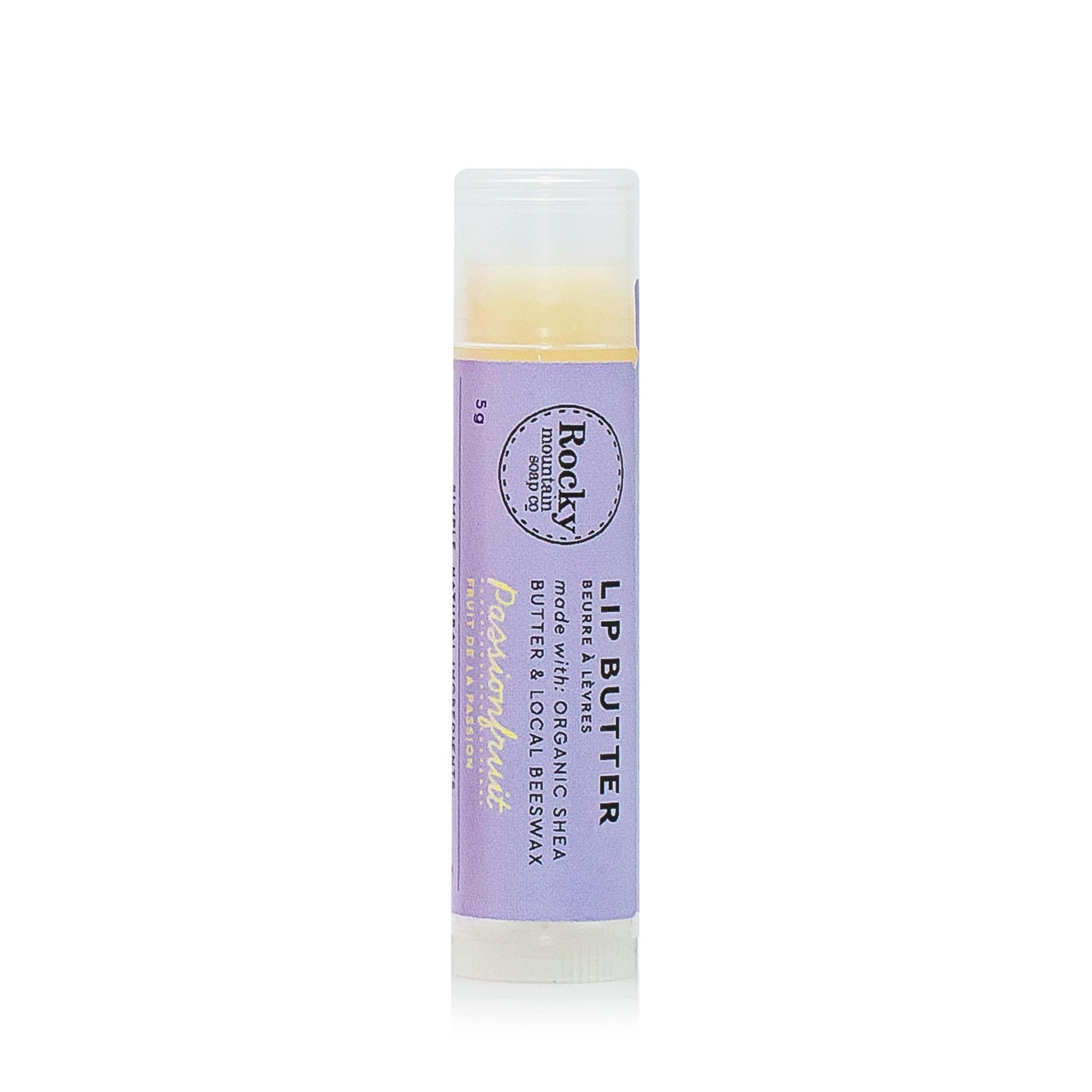 Passionfruit Lip Butter