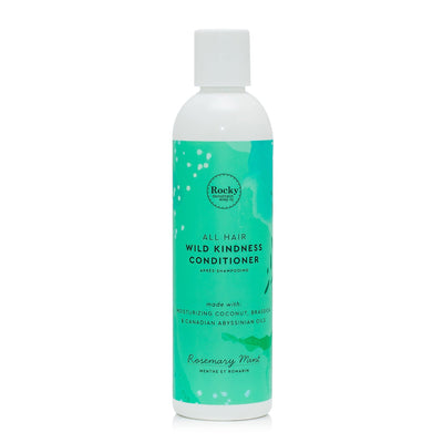 Rosemary Mint Natural Conditioner