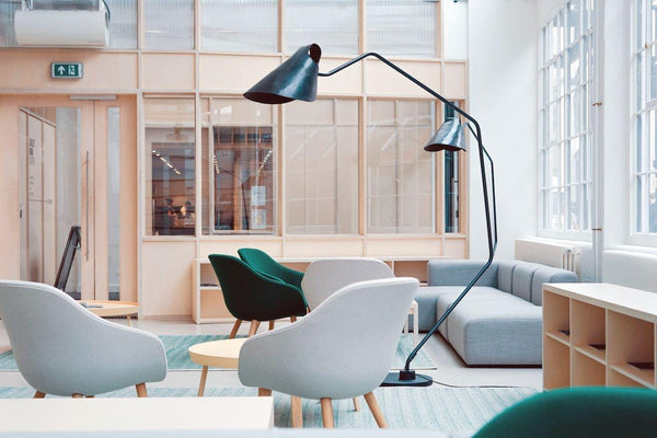 Modern Business Office Vibes To Boost Your Creativity | Social Sparkler