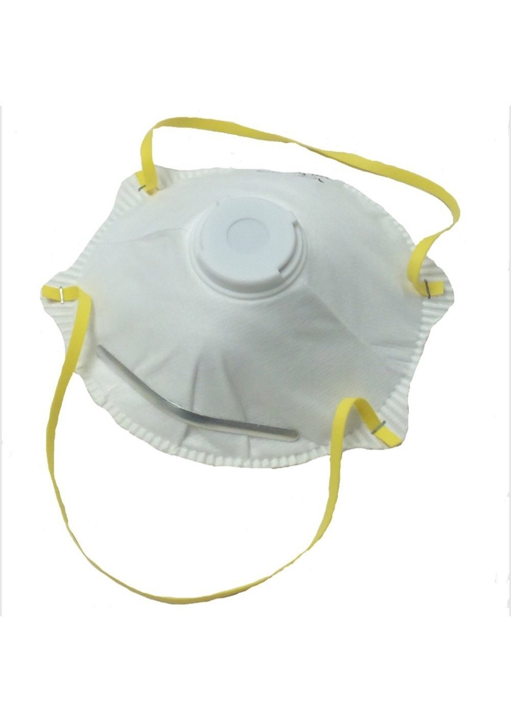 N95 NIOSH Approved Face Mask Respirator Protection(20 Pack)