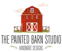 The Painted Barn Studio