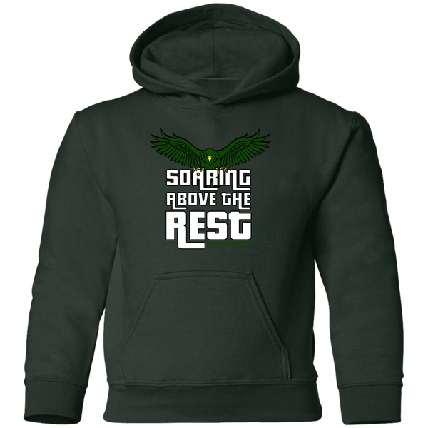 Hawk Originals (Soaring Above The Rest) Youth Pullover Hoodie