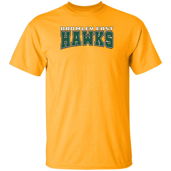 HAWK ORIGINALS (BROMLEY EAST HAWKS) 5.3 oz. T-Shirt