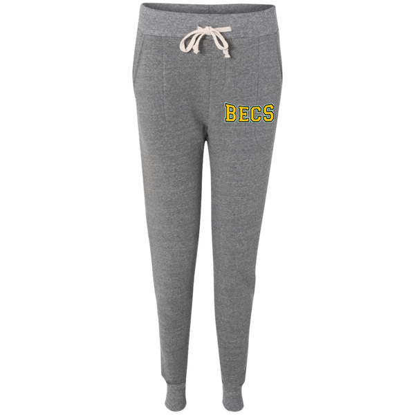 Hawk Originals BECS (gold) Ladies' Fleece Jogger