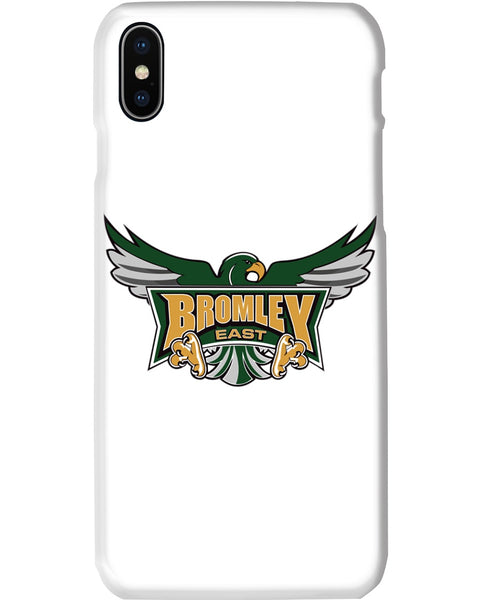 iPhone/Galaxy Phone Cases (Main Logo)