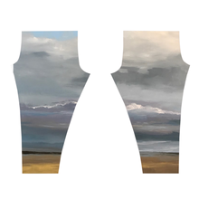 Load image into Gallery viewer, Spacious Skies Legging