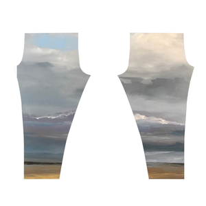 Spacious Skies Legging