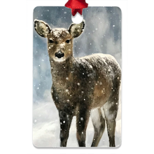 Load image into Gallery viewer, The Yearling Eco Friendly Metal Ornaments