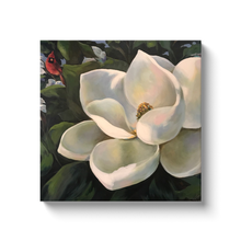 Load image into Gallery viewer, Magnolia Canvas Wraps