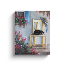 Load image into Gallery viewer, Country Chair Canvas Wraps