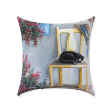 Load image into Gallery viewer, Country Chair Throw Pillows