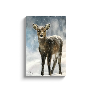 The Yearling Canvas Wraps