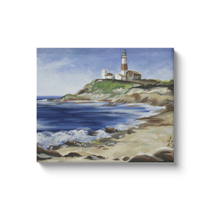 Montauk Canvas Wraps