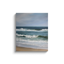 Load image into Gallery viewer, Atlantic Beaches 1 Image Wrap Canvas